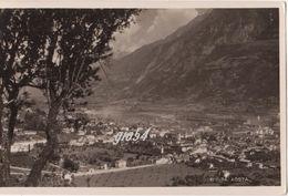 Aosta Panorama - Italia