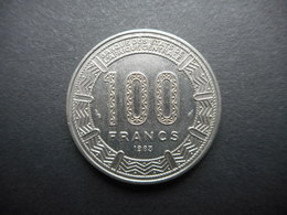 Congo 100 Francs 1983 - Congo (République 1960)