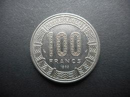 Congo 100 Francs 1983 - Congo (Repubblica 1960)