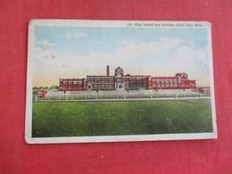 High School & Stadium  Montana > Great Falls  Ref 2833 - Great Falls