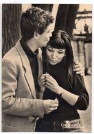 Photographe  Albert MONIER  -- L'Indéfinissable (couple Enlacé) - Monier