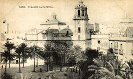 CADIZ 2SCAN - Cádiz