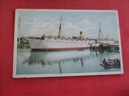 Prison Ship  Southern   Portsmouth Navy Yard   Ref 2834 - Warships