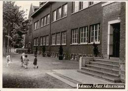 MERKSEM - St-Jozef Meisjesschool - Antwerpen