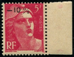 Lot N°3032a France N°719AA Neuf ** LUXE - Nuevos