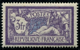 Lot N°2443a France N°206 Neuf ** LUXE - Neufs