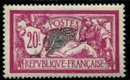 Lot N°2459a France N°208 Neuf ** LUXE - Neufs