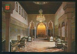 Marruecos. Tetuan. *Palacio Real* Ed. Fisa Nº 20. Nueva. - Marruecos