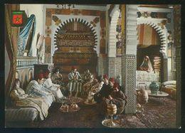 Marruecos Típico. Tetuan. *Ceremonia Nupcial* Ed. Fisa Nº 39. Nueva. - Marruecos