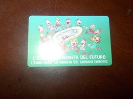 B677  Scheda Telefonica San Marino Da L.5000 - Schede Telefoniche