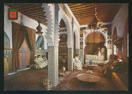 Marruecos. Tetuan. *Ceremonia Nupcial* Ed. Fisa Nº 33. Nueva. - Marruecos