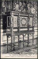 78 / Palais De VERSAILLES - L'armoire à Bijoux De La Reine Marie Antoinette - JO PARIS 1924 - Versailles