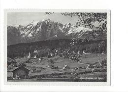 19246 - Flims Waldhaus Mit Signina (format 10 X 15) - GR Grisons