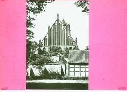CP.  GREIFSWALD.  ST.  MARIEN - Greifswald