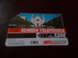 B677  Scheda Telefonica  Pietra Ligure - Schede Telefoniche