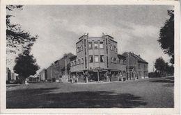 Quatre Bras.ri Lommel En Mol Nu Rond Punt - Leopoldsburg