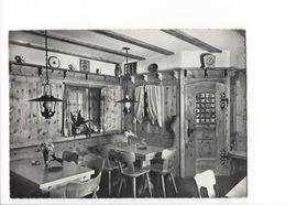 19257 - Flims-Waldhaus Bündnerstübli Waldeck (format 10 X 15) - GR Grisons