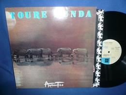 Toure Kunda 33t Vinyle Amadou-Tilo - World Music