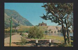 CANADA ALBERTA WATERTON 1960 Years POSTCARD ALBERTA WATERTON LAKES CANADA Xx - Alberta