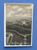 Cartolina Venezia Lido - Panorama Dall'Hotel Excelsior - 1925 Ca. - Venezia