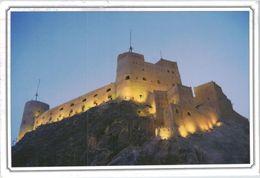 Oman - Muscat Jalali Fort - Oman