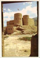 Oman - Rustaq Fort - Oman