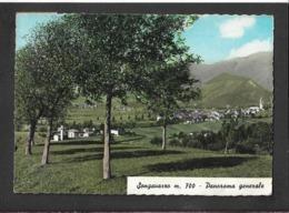 Songavazzo (BG) - Viaggiata - Autres Villes
