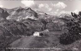 Radstädter Tauern - Bergstation D. Grünwaldkopfliftes Geg. Teufelshörner (49205) * 1959 - Obertauern