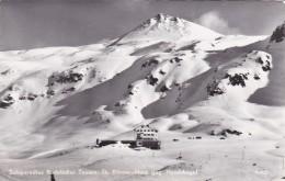 Schiparadies Radstädter Tauern - Th. Körner-Haus Gegen Hundskogel (71403) * 31. 3. 1964 - Obertauern