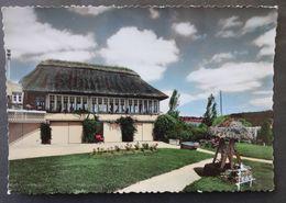 CPM 29 HUELGOAT LOCMARIA - Auberge De La Truite - La Chaumière  - Edition JEAN - Réf. L 138 - Huelgoat