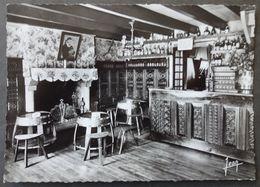 CPM 29 HUELGOAT LOCMARIA - Auberge De La Truite - Le Bar - Edition JEAN - Réf. L 139 - Huelgoat