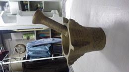 Ancien Pilon En Bronze, 19ème. Origine Maroc - Other Collections