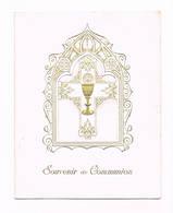 Souvenir De Communion - Communion
