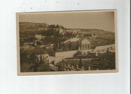 JERUSALEM CARTE PHOTO - Israele