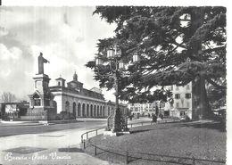 BRESCIA  PORTA  VENEZIA PANORAMA-VIAGGIATA.-1959-FG,4942 - Brescia