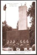 Exposition Coloniale  Internationale De Paris 1931 - Section De L'Italie : Auberge De Rhodes - Expositions