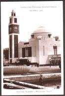 Exposition Coloniale  Internationale De Paris 1931 - Section Algérie : Montaland Archte - Expositions