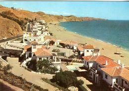 FUENGIROLA : Playa De Carvajal - Málaga
