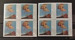 Deutschland - Max Ernst  2 Blocs En ** / MNH  - - Unused Stamps