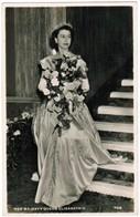 Her Majesty Queen Elizabeth II (pk41804) - Royal Families