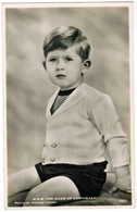 H.R.H. The Duke Of Cornwall (pk41805) - Royal Families