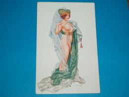 Illustrateur ) Hérouard - Nue  N° 2997 : La Belle Imperia : EDIT : - Illustrators & Photographers