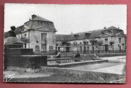 Stains - La Mairie - CPM Petit Format - Stains