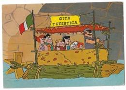 Fumetti - Viaggiata - Bandes Dessinées