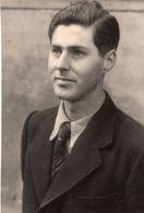 Vintage Young Man Original Photo - Pin-Ups
