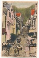 CLOVELLY - HIGH STREET - Clovelly