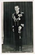 H.R.H. The Duke Of Edinburgh (pk41810) - Royal Families