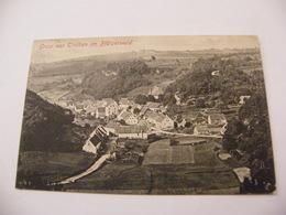 Carte Postale Allemagne Gruss Aus Trulben Pfalzerland 1919 - Germania