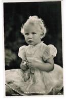 H.R.H. Princess Anne (pk41811) - Royal Families