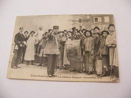 Carte Postale 54 Pont à Mousson Union Saint Laurent Le Célèbre Vergeot 1911 - Pont A Mousson